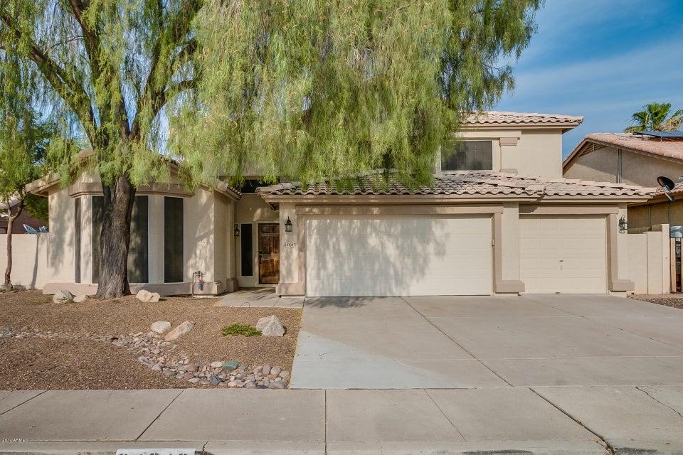 24643 N 43RD Drive, Glendale, AZ 85310