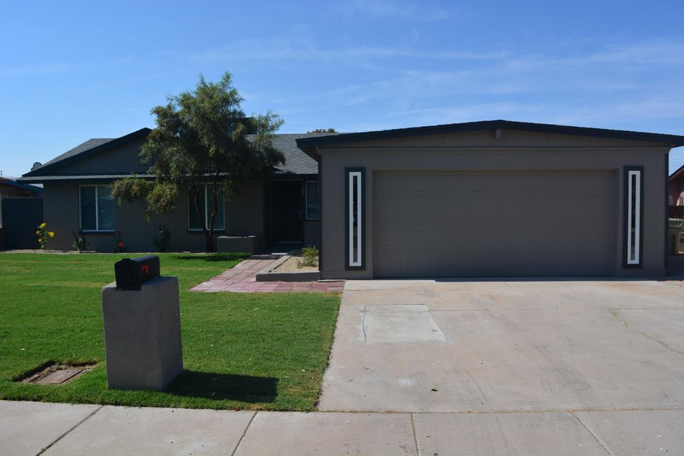 5627 W MISSION Lane, Glendale, AZ 85302