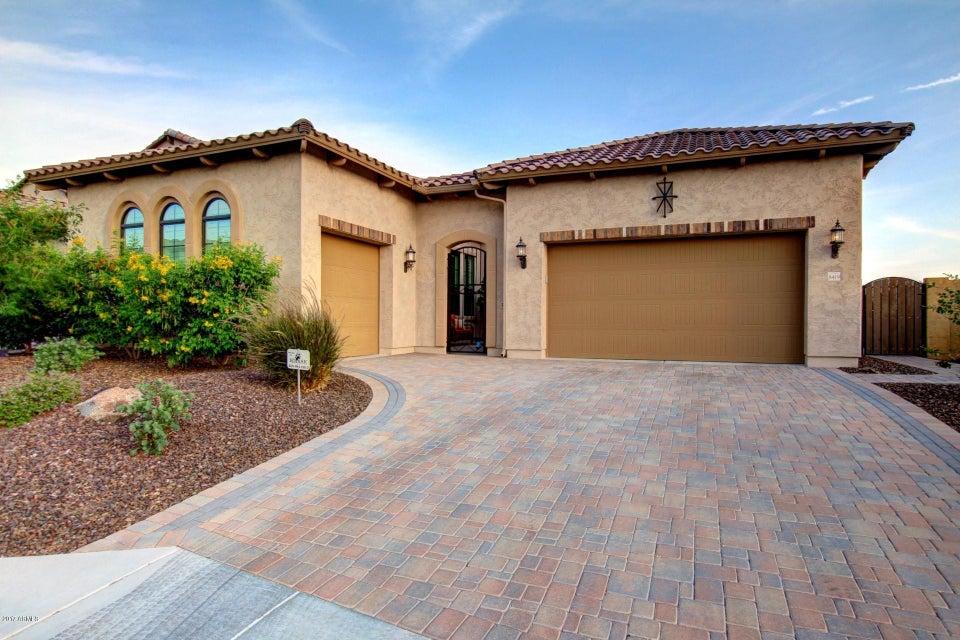 8419 E LOCKWOOD Street, Mesa, AZ 85207