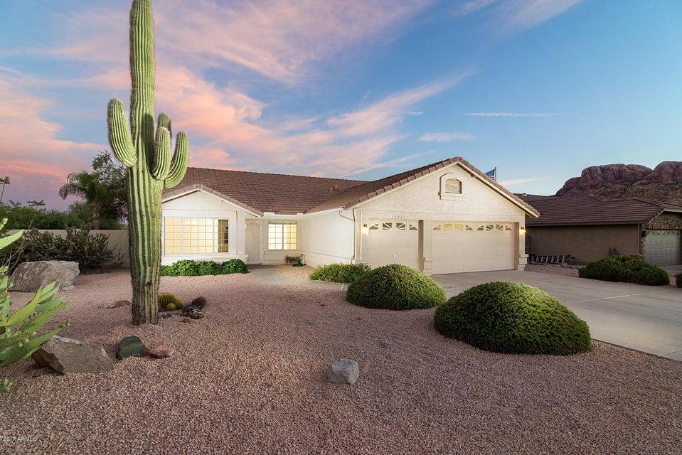 10231 E DAYBREAK Place, Gold Canyon, AZ 85118