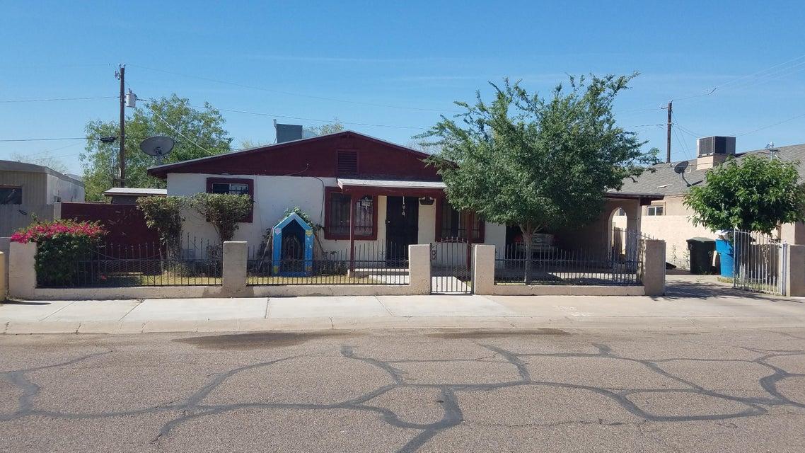 1633 E JONES Avenue, Phoenix, AZ 85040