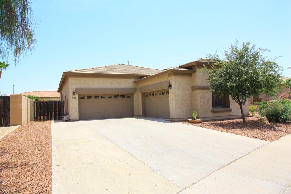 5341 S FOUR PEAKS Way, Chandler, AZ 85249
