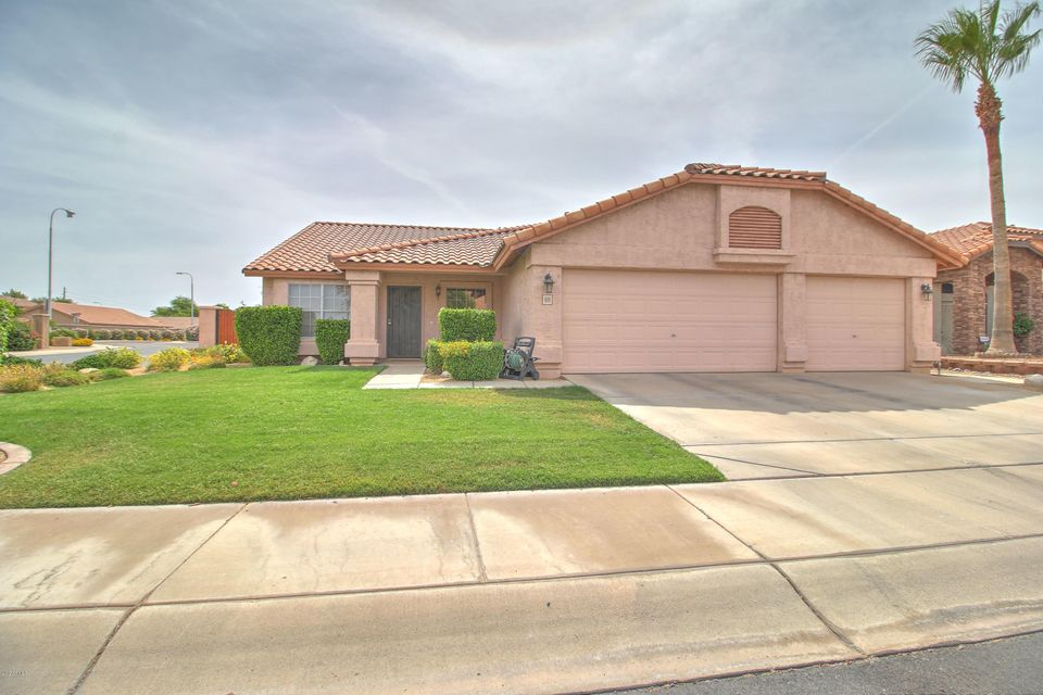 1091 S LONGMORE Street, Chandler, AZ 85286