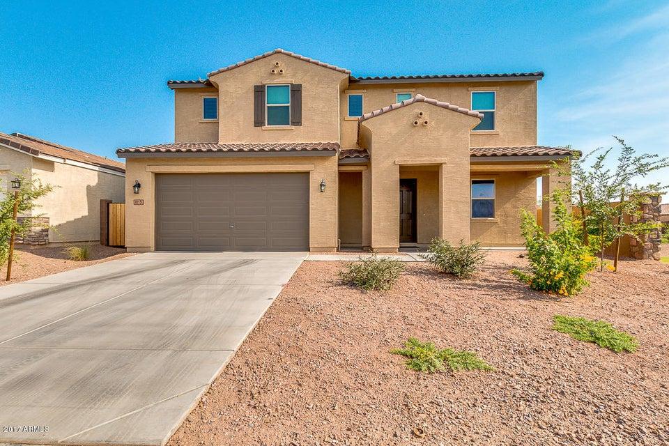 1113 W BLUE RIDGE Drive, San Tan Valley, AZ 85140