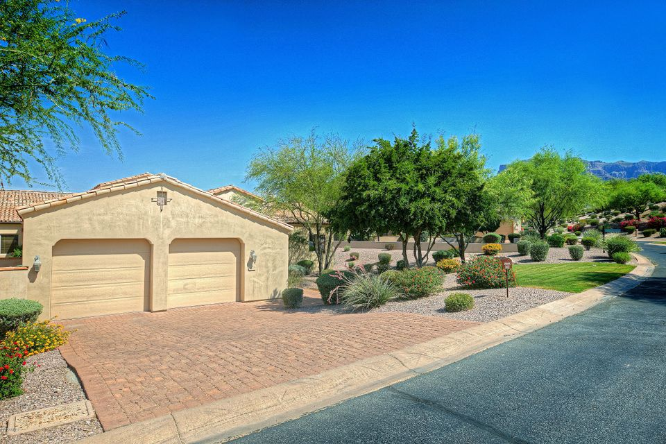 MLS 5618594 2942 S FIRST WATER Lane, Gold Canyon, AZ Gold Canyon AZ Waterfront