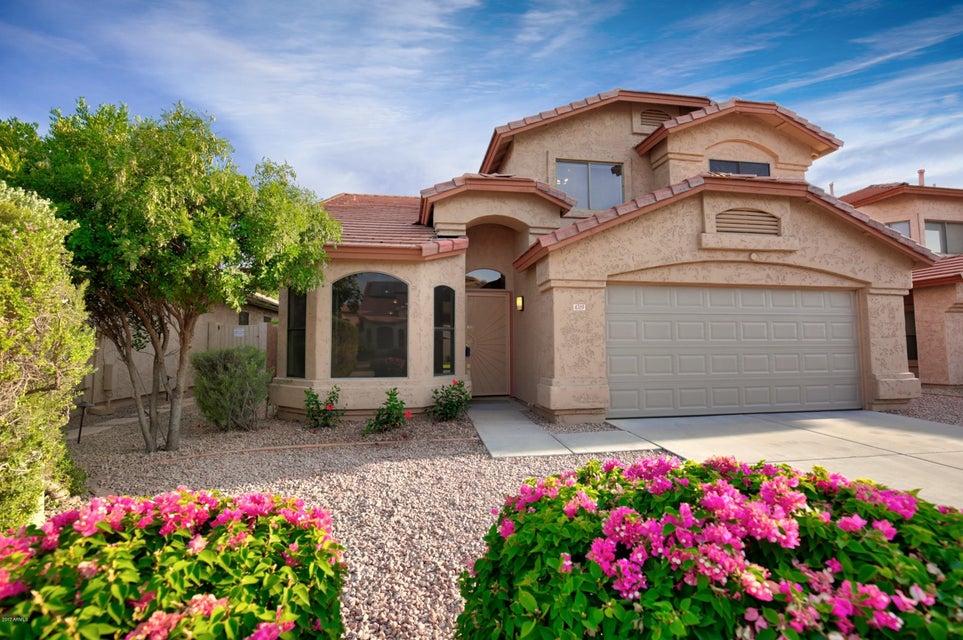 4709 E SANDS Drive, Phoenix, AZ 85050