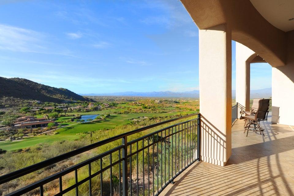 12807 N SUNRIDGE Drive Fountain Hills, AZ 85268 - MLS #: 5617787