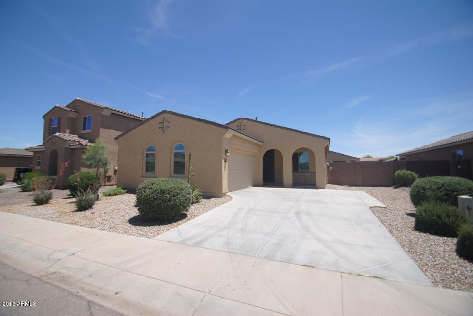 1029 W DEONI Trail, San Tan Valley, AZ 85143