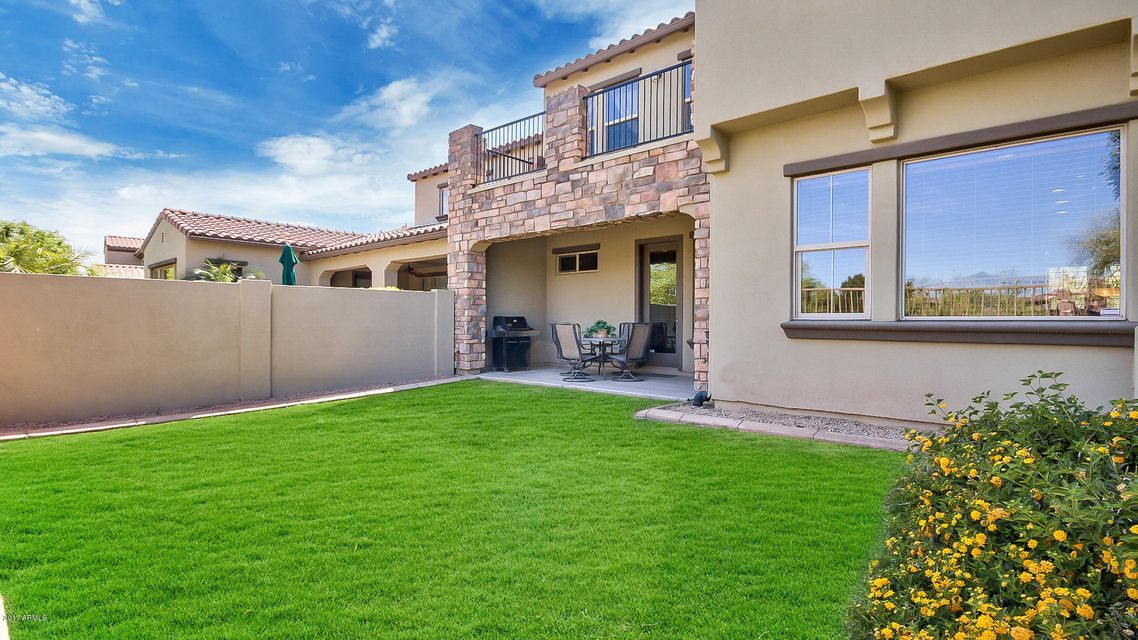 MLS 5631250 4700 S FULTON RANCH Boulevard Unit 11, Chandler, AZ 85248 Chandler AZ Condo or Townhome