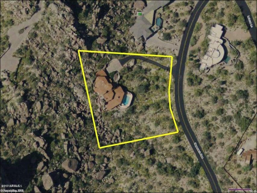 MLS 5617733 6948 E Stagecoach Pass Road, Carefree, AZ Carefree AZ Luxury