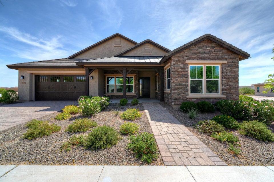 4827 N GRANDVIEW Drive, Buckeye, AZ 85396