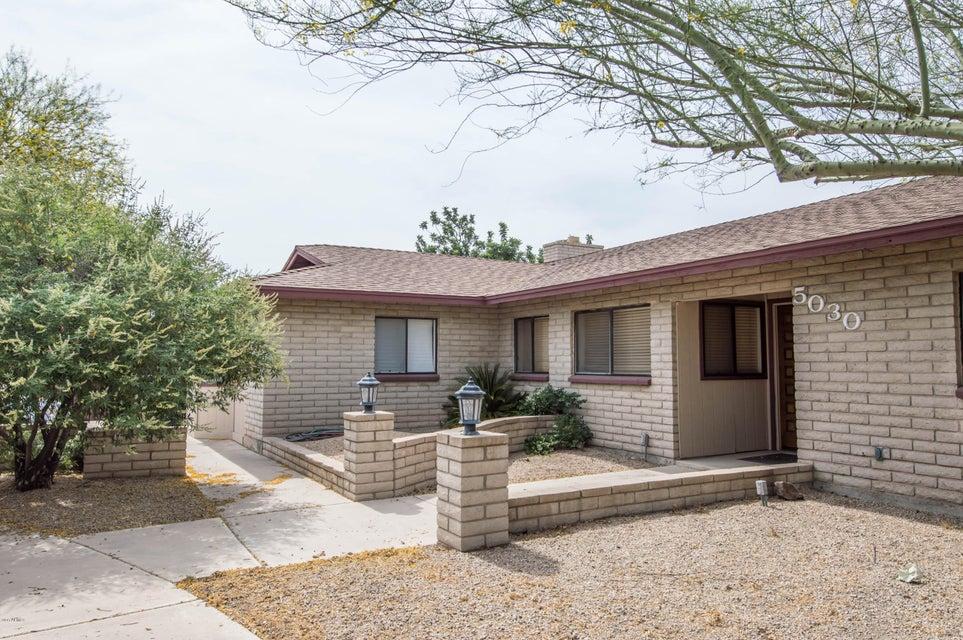 5030 W FALLEN LEAF Lane, Glendale, AZ 85310