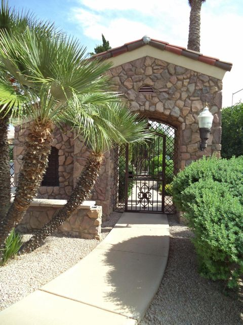 2038 N LEMON Circle Mesa, AZ 85215 - MLS #: 5617818