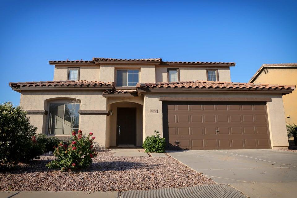 25657 W BLUE SKY Way Buckeye, AZ 85326 - MLS #: 5617902