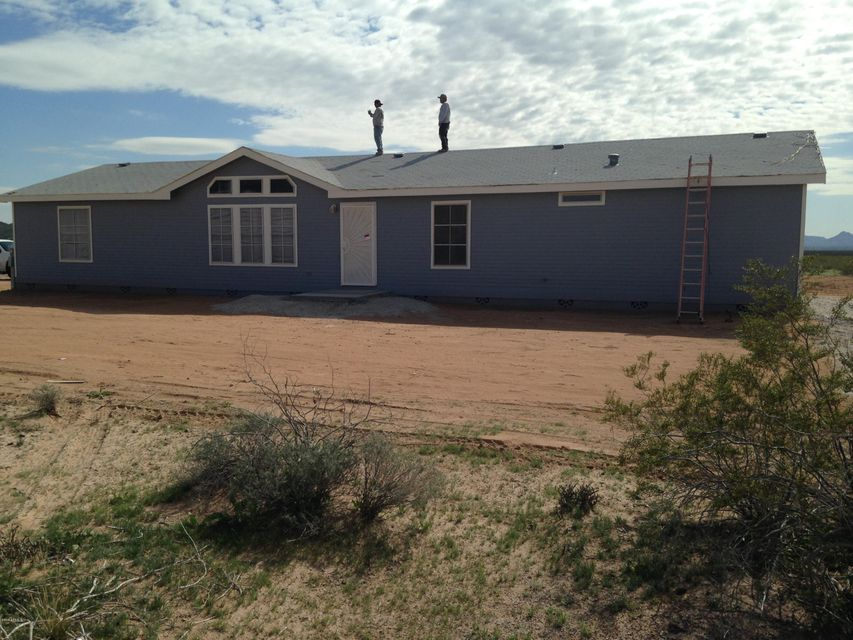 35301 W Steinway Drive, Tonopah, AZ 85354