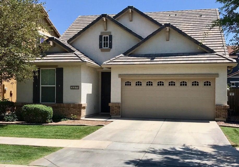 3371 E COMSTOCK Drive, Gilbert, AZ 85296