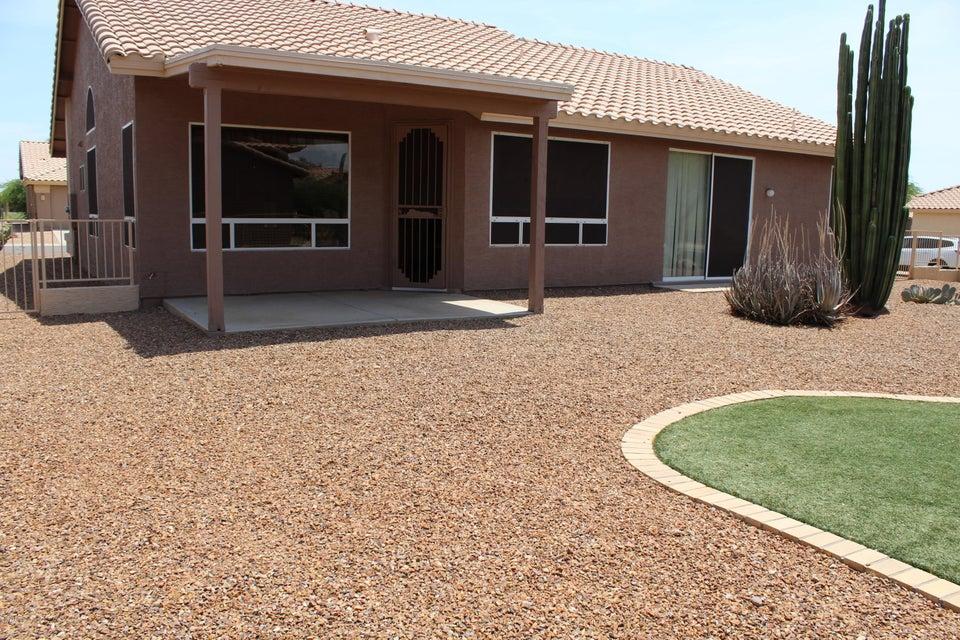 6258 S Palo Blanco Drive Gold Canyon, AZ 85118 - MLS #: 5617891