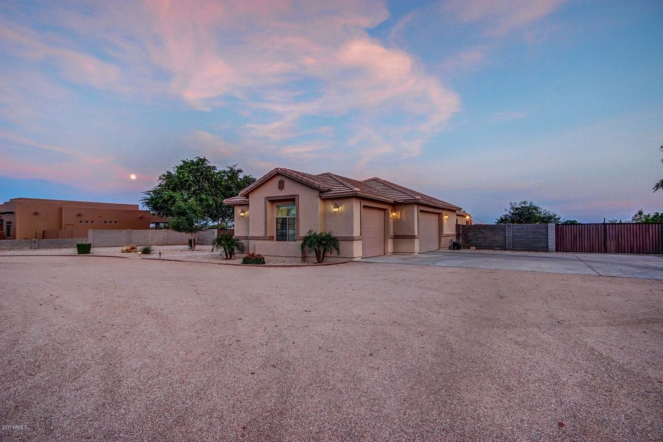 8519 W AVENIDA DEL SOL Avenue Peoria, AZ 85383 - MLS #: 5617984