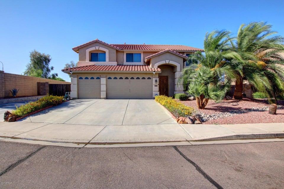 7468 W MARY JANE Lane, Peoria, AZ 85382