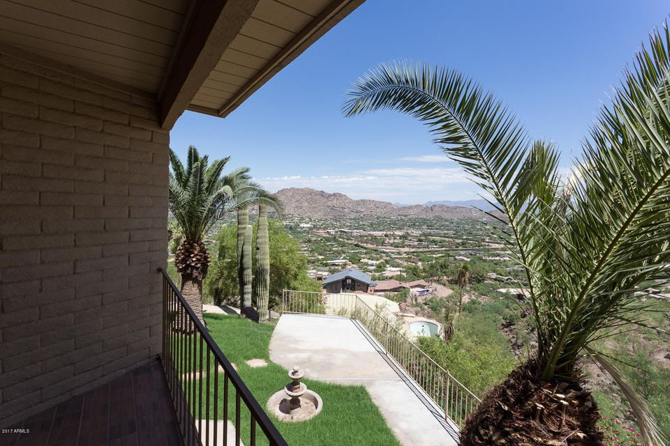 5623 N 52ND Place Paradise Valley, AZ 85253 - MLS #: 5617919