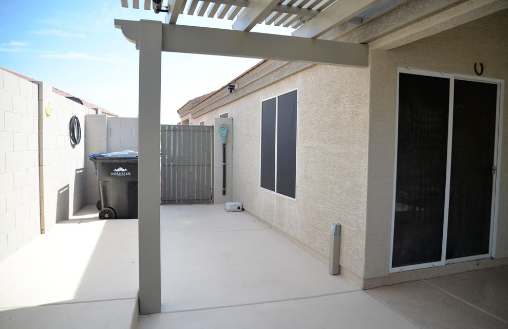 MLS 5618093 11326 W AUSTIN THOMAS Drive, Surprise, AZ 85378 Surprise AZ Canyon Ridge West