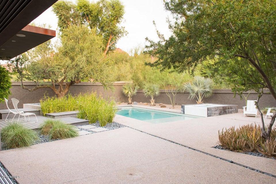 4605 E PALO VERDE Drive Phoenix, AZ 85018 - MLS #: 5618290
