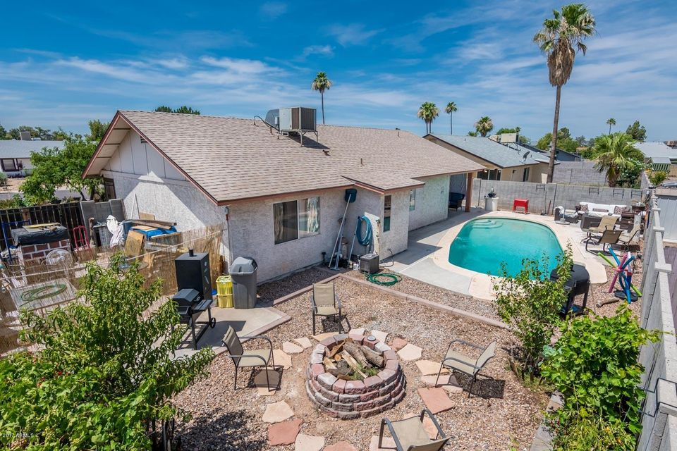 MLS 5618045 5912 W EVANS Drive, Glendale, AZ 85306 Glendale AZ Short Sale