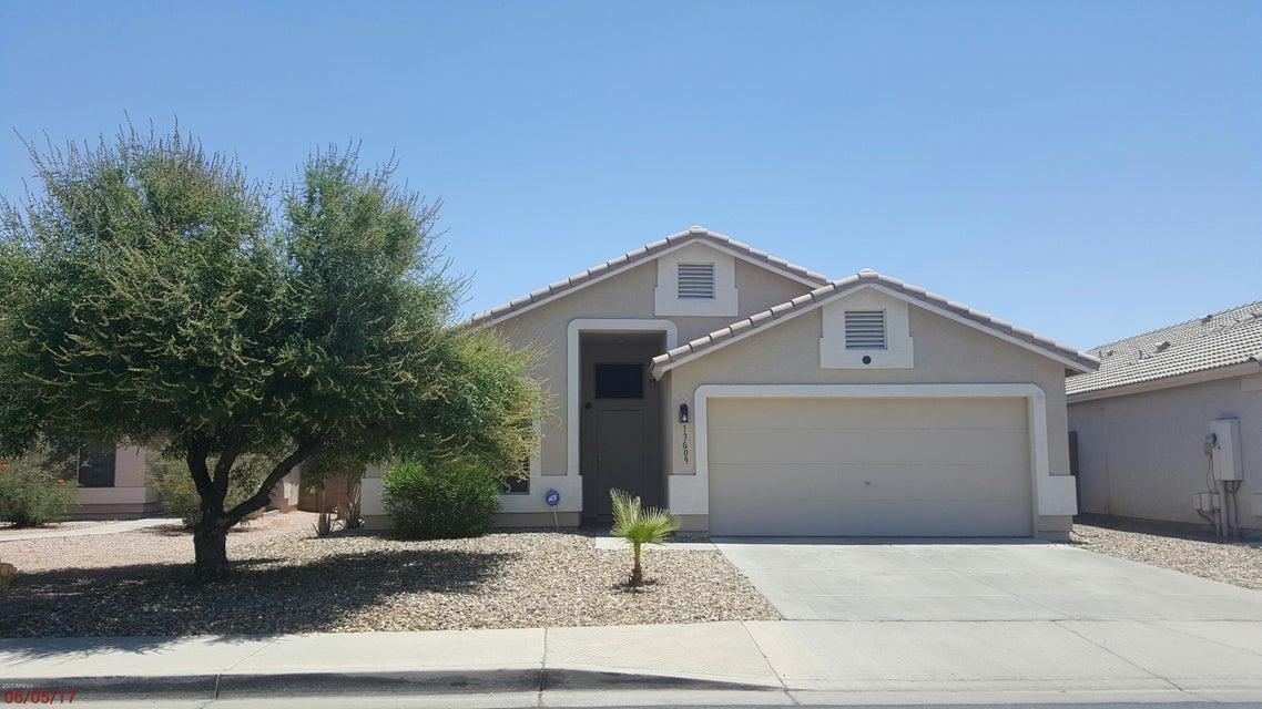 13609 N 129TH Drive, El Mirage, AZ 85335