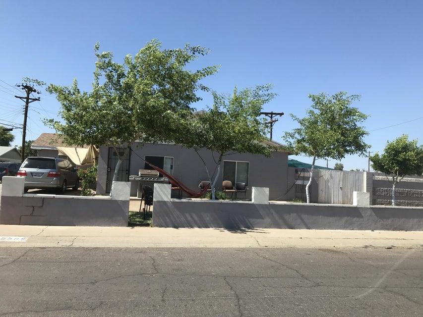 5502 W AVALON Drive Phoenix, AZ 85031 - MLS #: 5616719