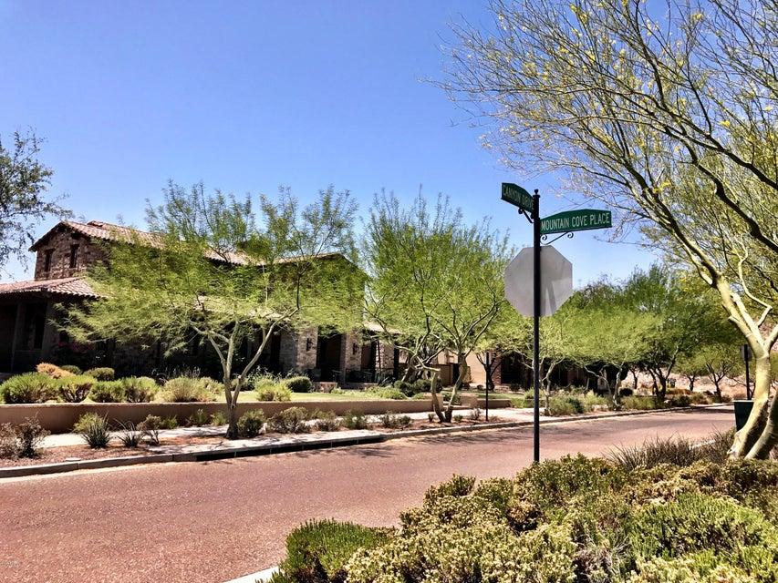 3489 N MOUNTAIN COVE Place Lot 65, Buckeye, AZ 85396