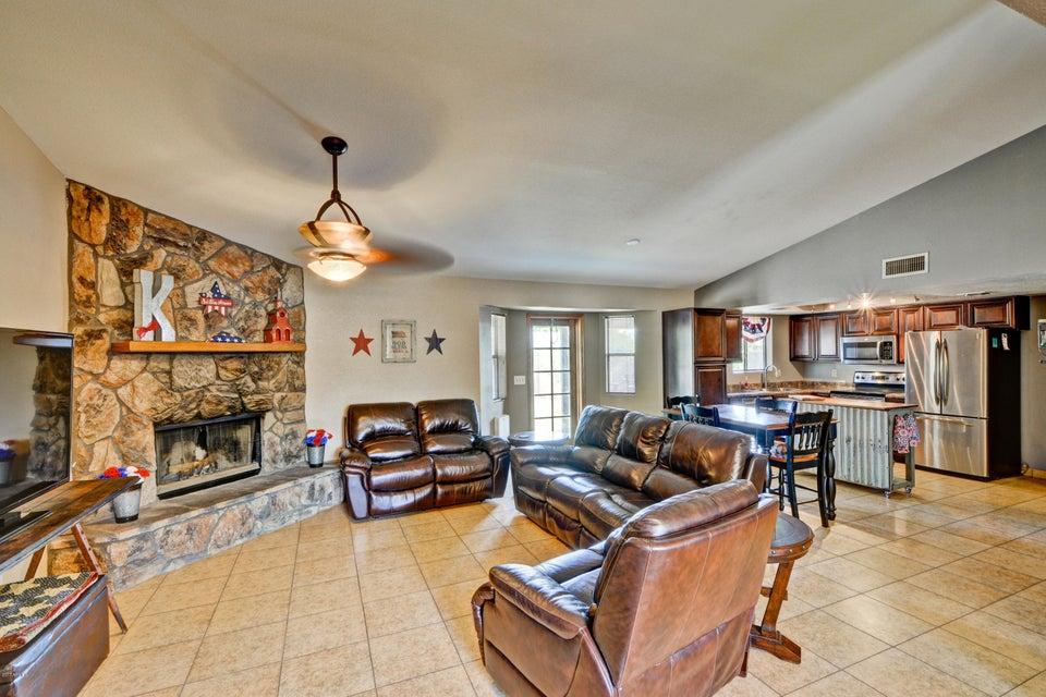 4043 E DOVER Street Mesa, AZ 85205 - MLS #: 5618091
