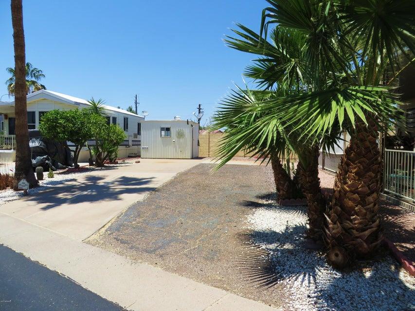 264 W KIOWA Circle Lot 542, Apache Junction, AZ 85119