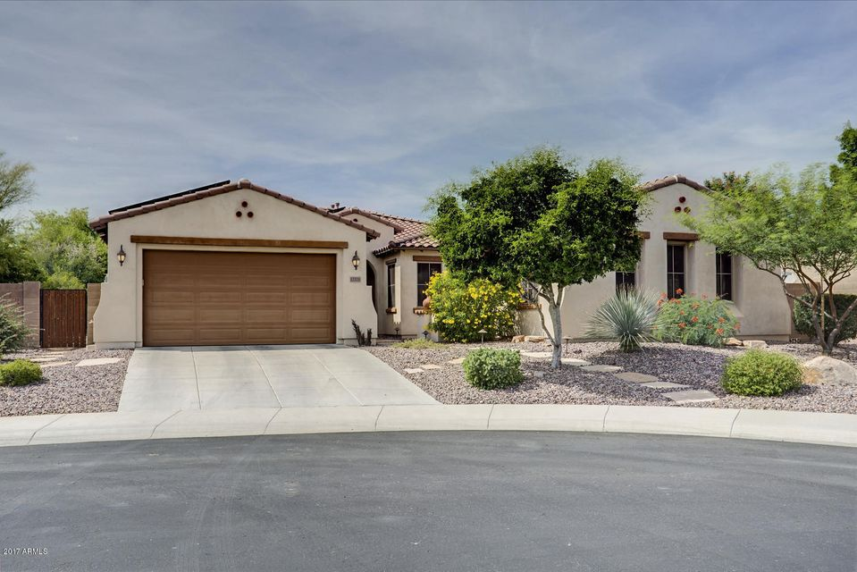 12528 W MONTGOMERY Road, Peoria, AZ 85383