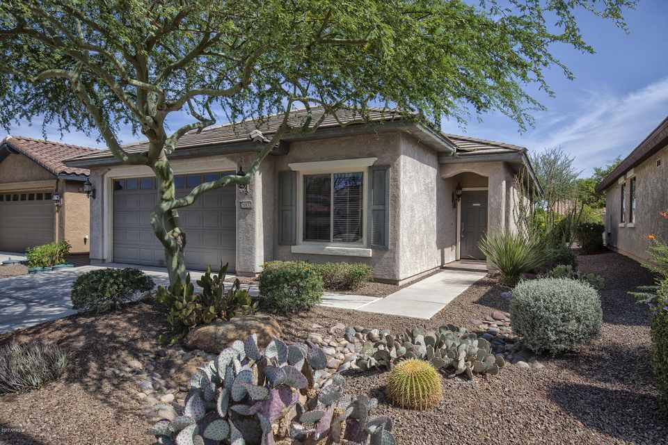 26832 W MOHAWK Lane, Buckeye, AZ 85396
