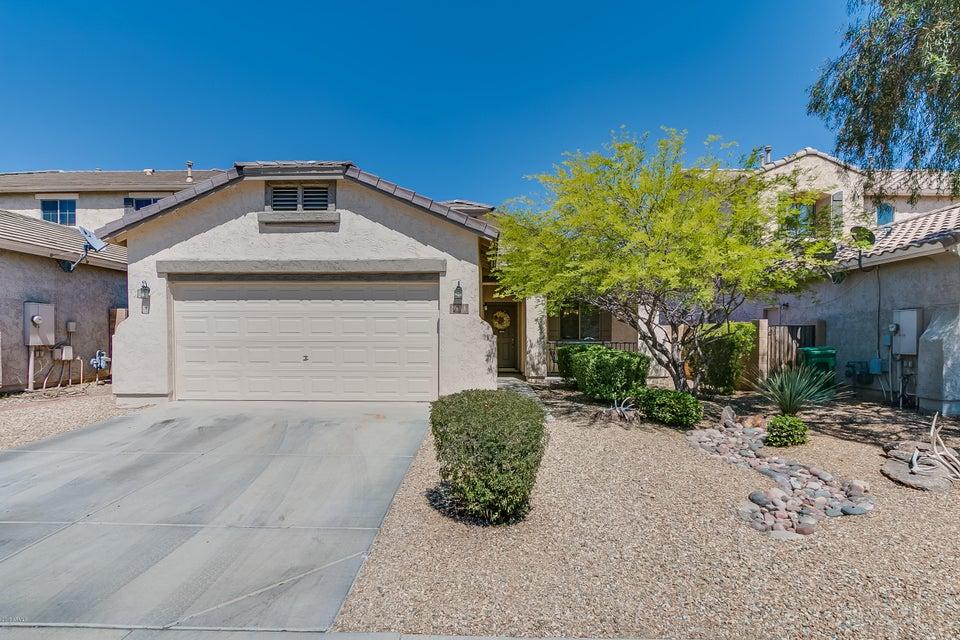 9113 N 185TH Avenue, Waddell, AZ 85355