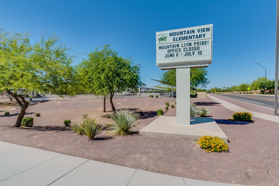 MLS 5618113 9113 N 185TH Avenue, Waddell, AZ Waddell AZ Scenic