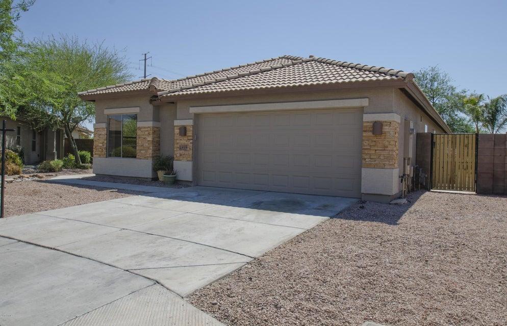 818 S 122ND Lane, Avondale, AZ 85323