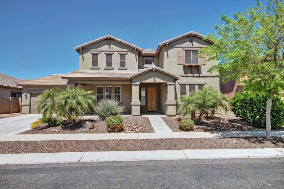 14378 W SIERRA Street, Surprise, AZ 85379