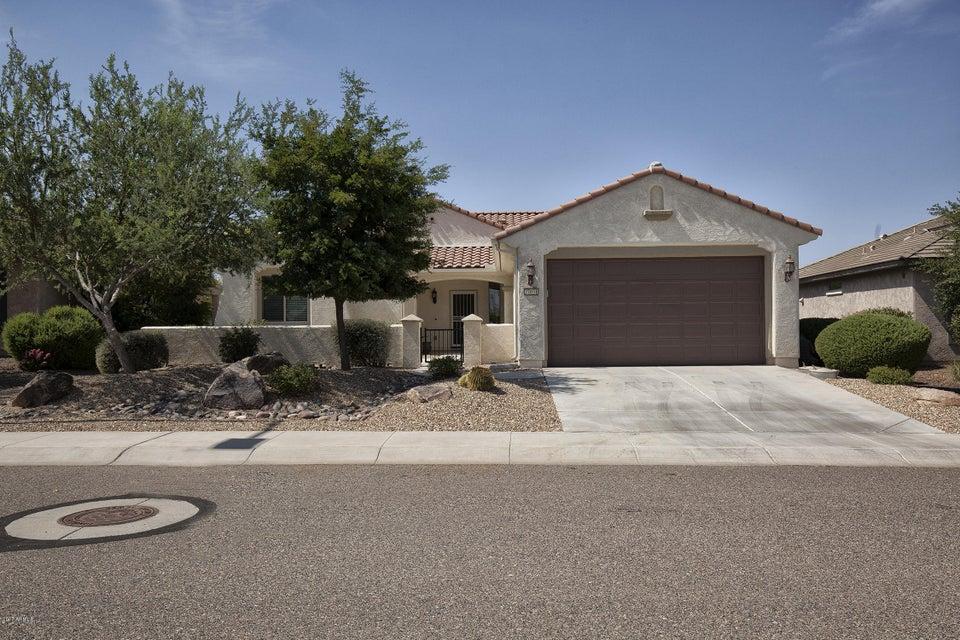 27031 W RUNION Drive, Buckeye, AZ 85396