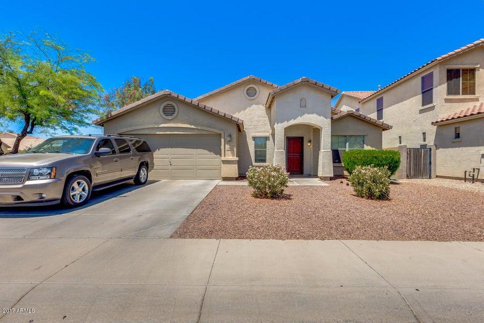 43616 W SANSOM Drive, Maricopa, AZ 85138
