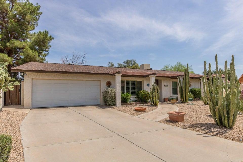 2930 E CLAIRE Drive, Phoenix, AZ 85032