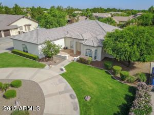 3732 E CAMPBELL Avenue, Gilbert, AZ 85234