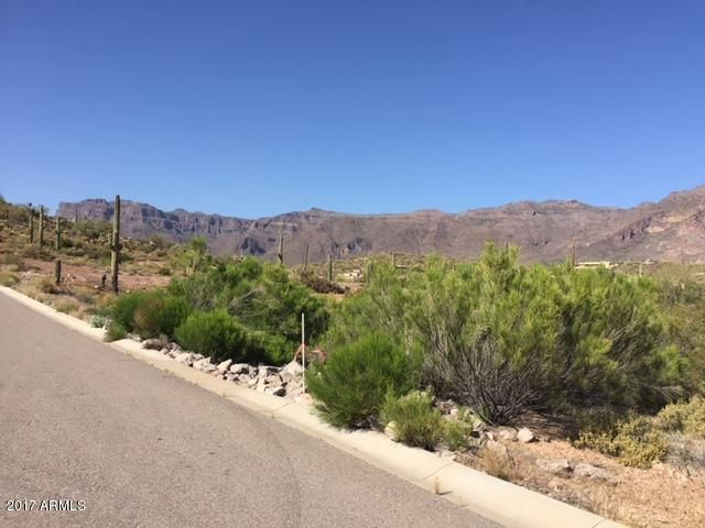 9384 E DIANNA Drive Lot 22, Gold Canyon, AZ 85118