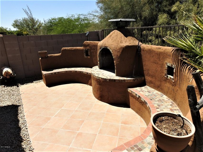 5102 E DESERT VISTA Trail Cave Creek, AZ 85331 - MLS #: 5618233