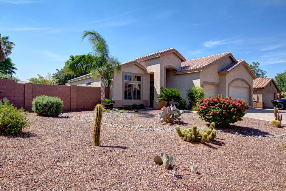 741 S BENTON --, Mesa, AZ 85208