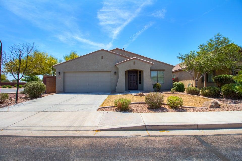 42277 W Posada Drive, Maricopa, AZ 85138