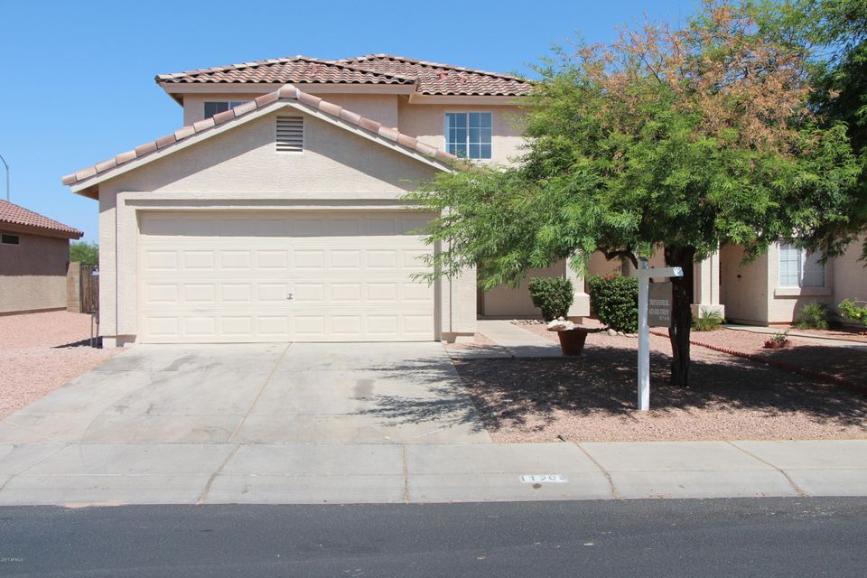 11905 N PABLO Street, El Mirage, AZ 85335