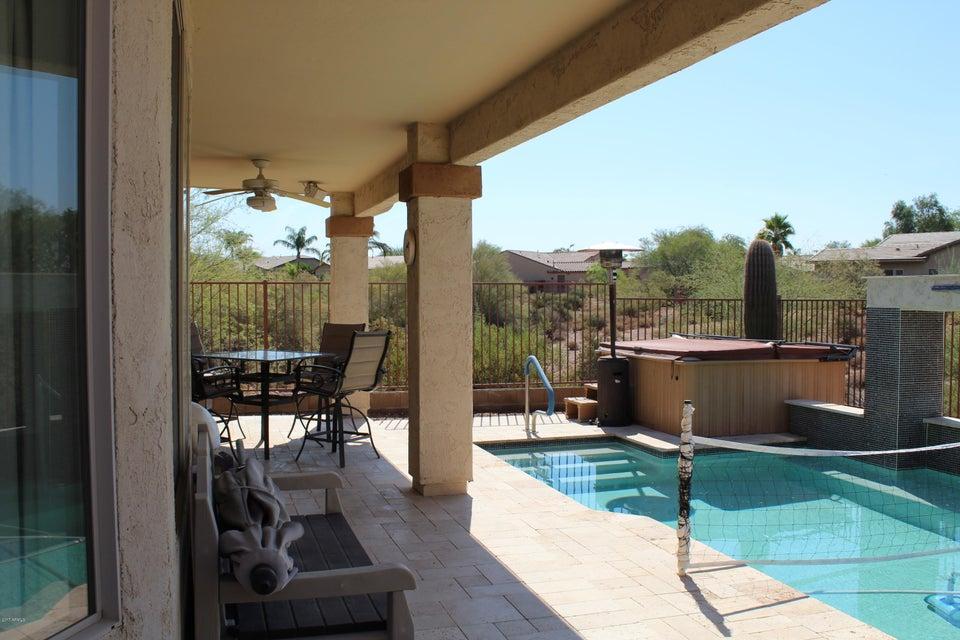10125 E MEANDERING TRAIL Lane Gold Canyon, AZ 85118 - MLS #: 5618244