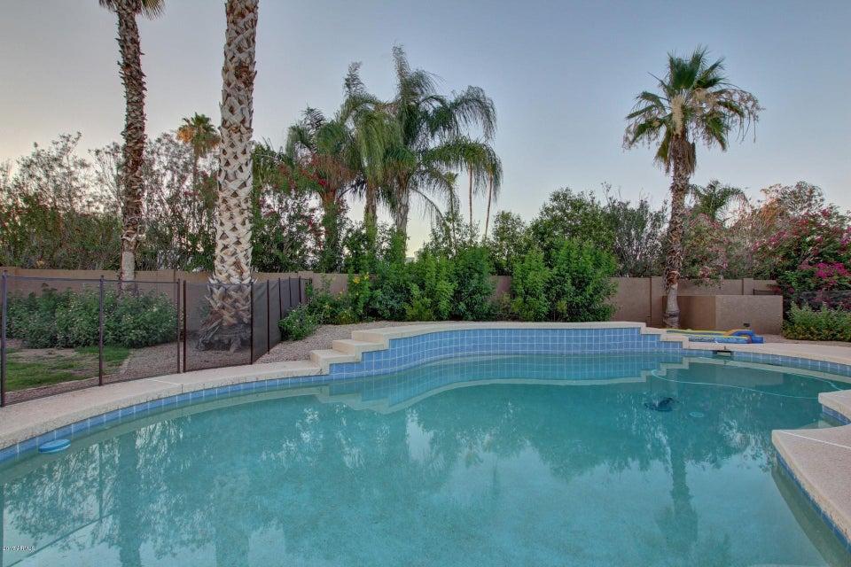 8054 E DEL CUARZO Drive Scottsdale, AZ 85258 - MLS #: 5607650