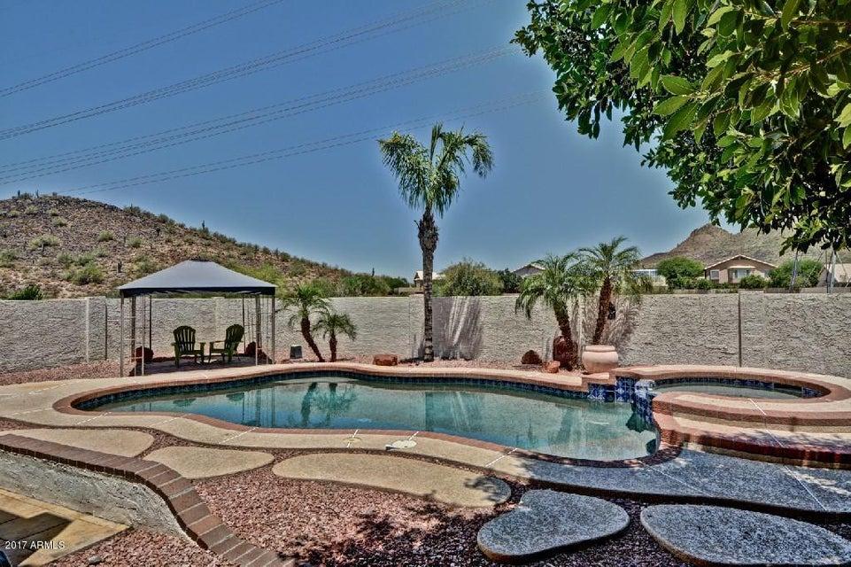 MLS 5618264 6132 W SAGUARO PARK Lane, Glendale, AZ 85310 Glendale AZ Pinnacle Hill